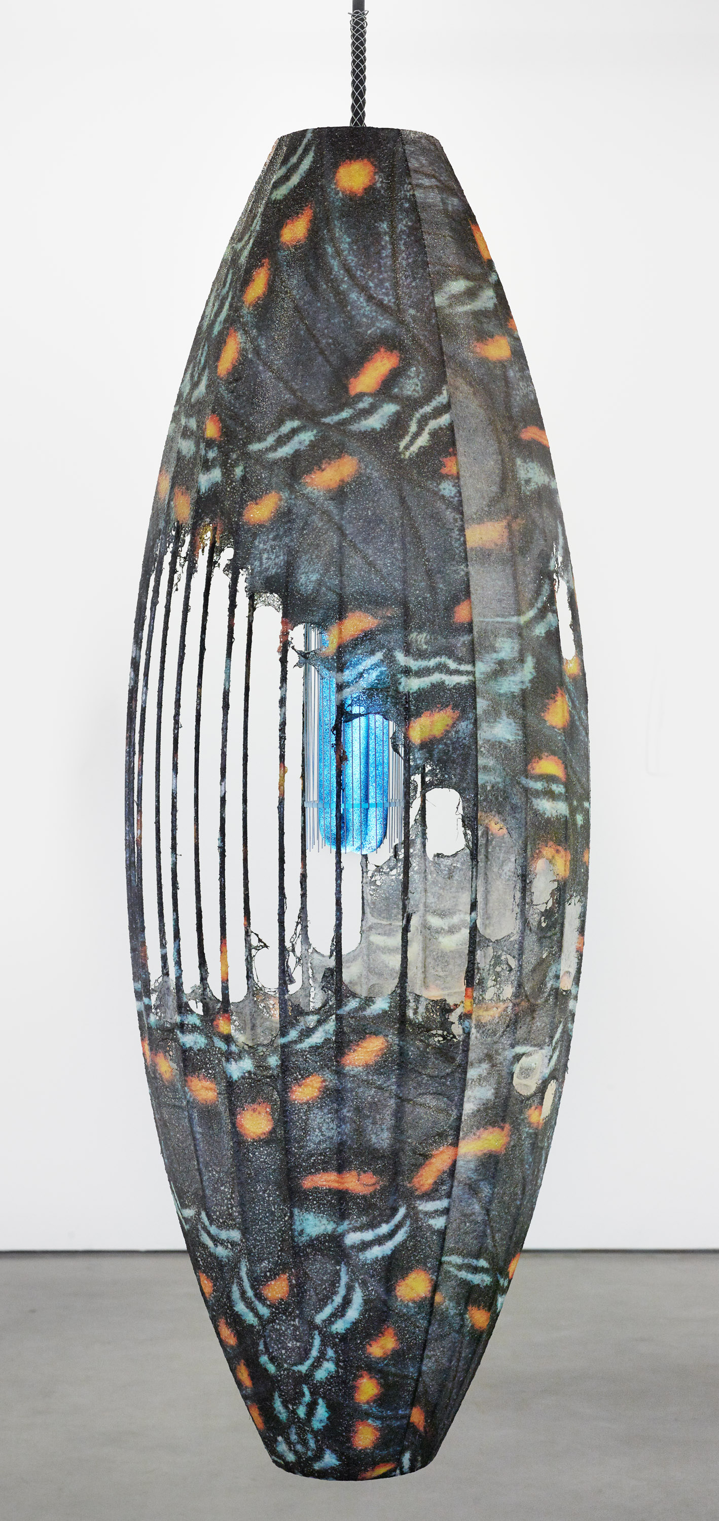 Bait (Swallowtail), 2017<br />